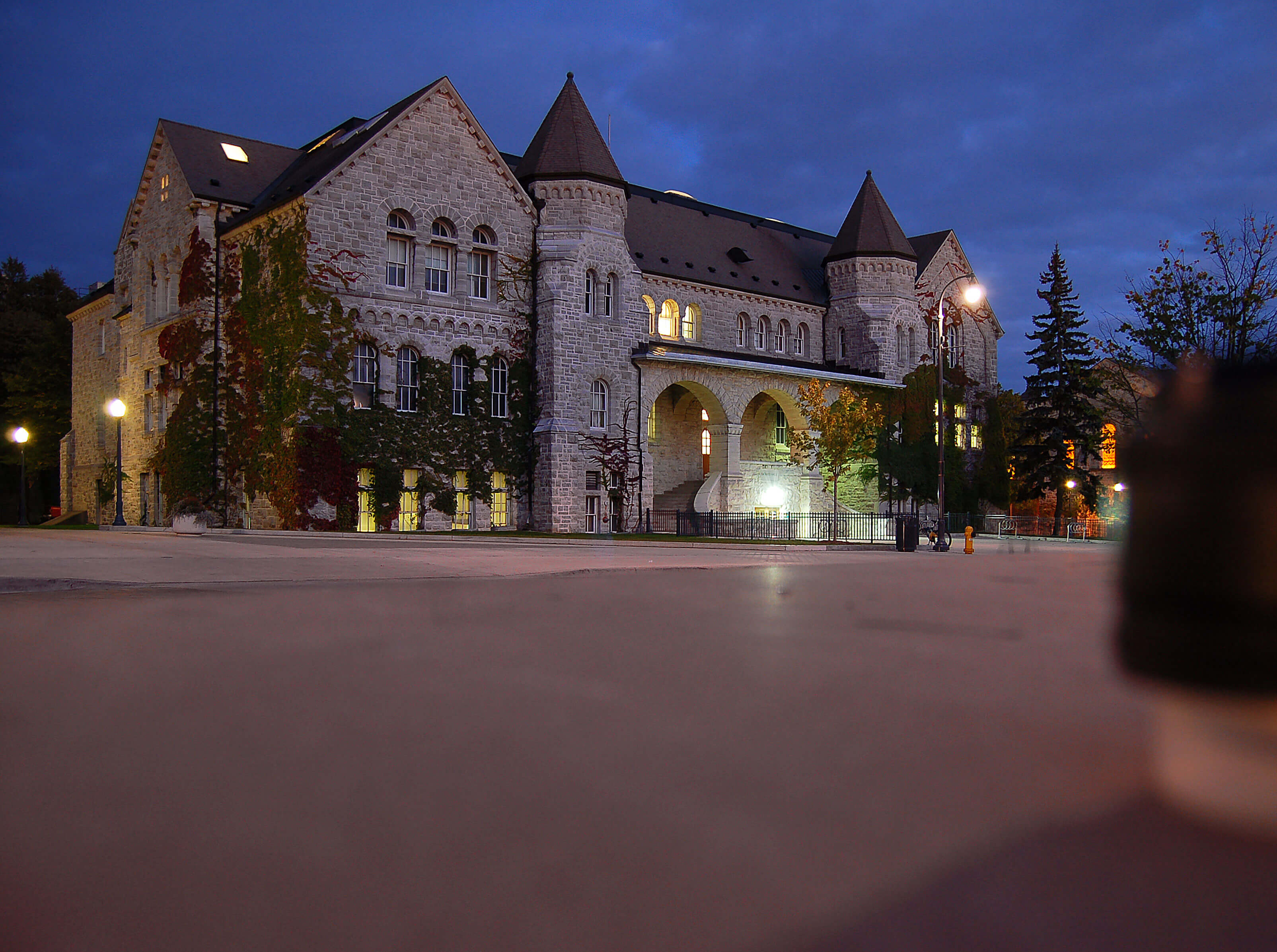 دانشگاه کویینز