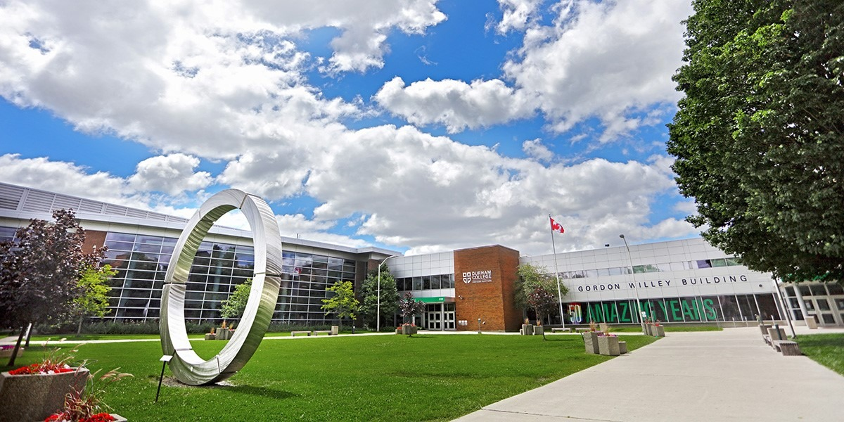 Durham College of Applied Arts and Technology
