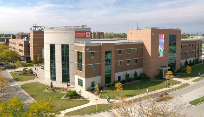 کالج هنرهای کاربردی و فناوری Fanshawe