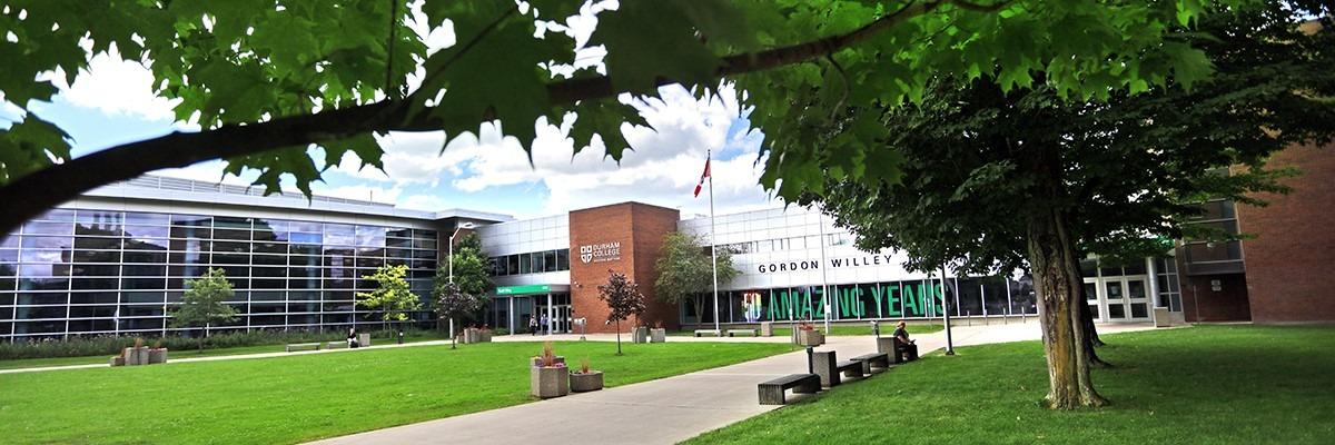 کالج Durham