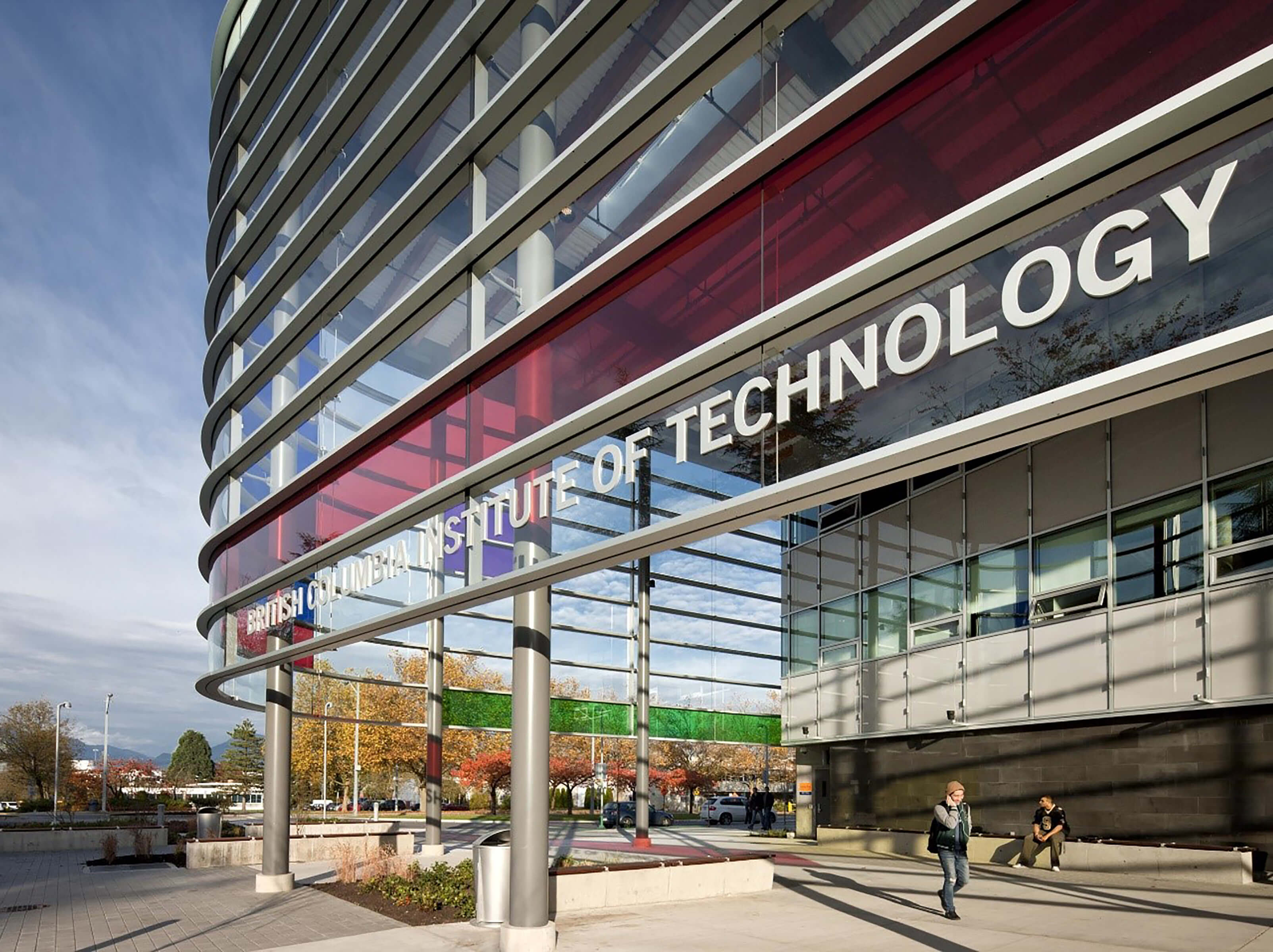 مؤسسه فناوری British Columbia