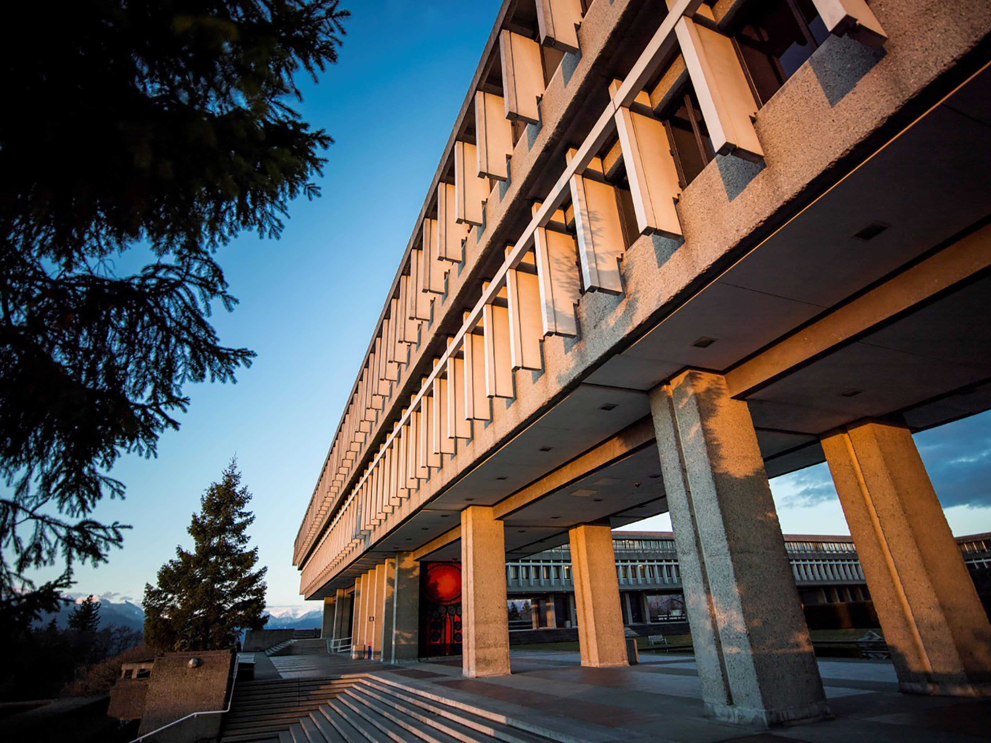دانشگاه Simon Fraser (SFU)