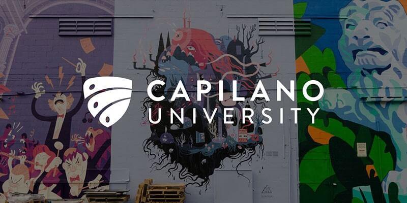 دانشگاه capilano