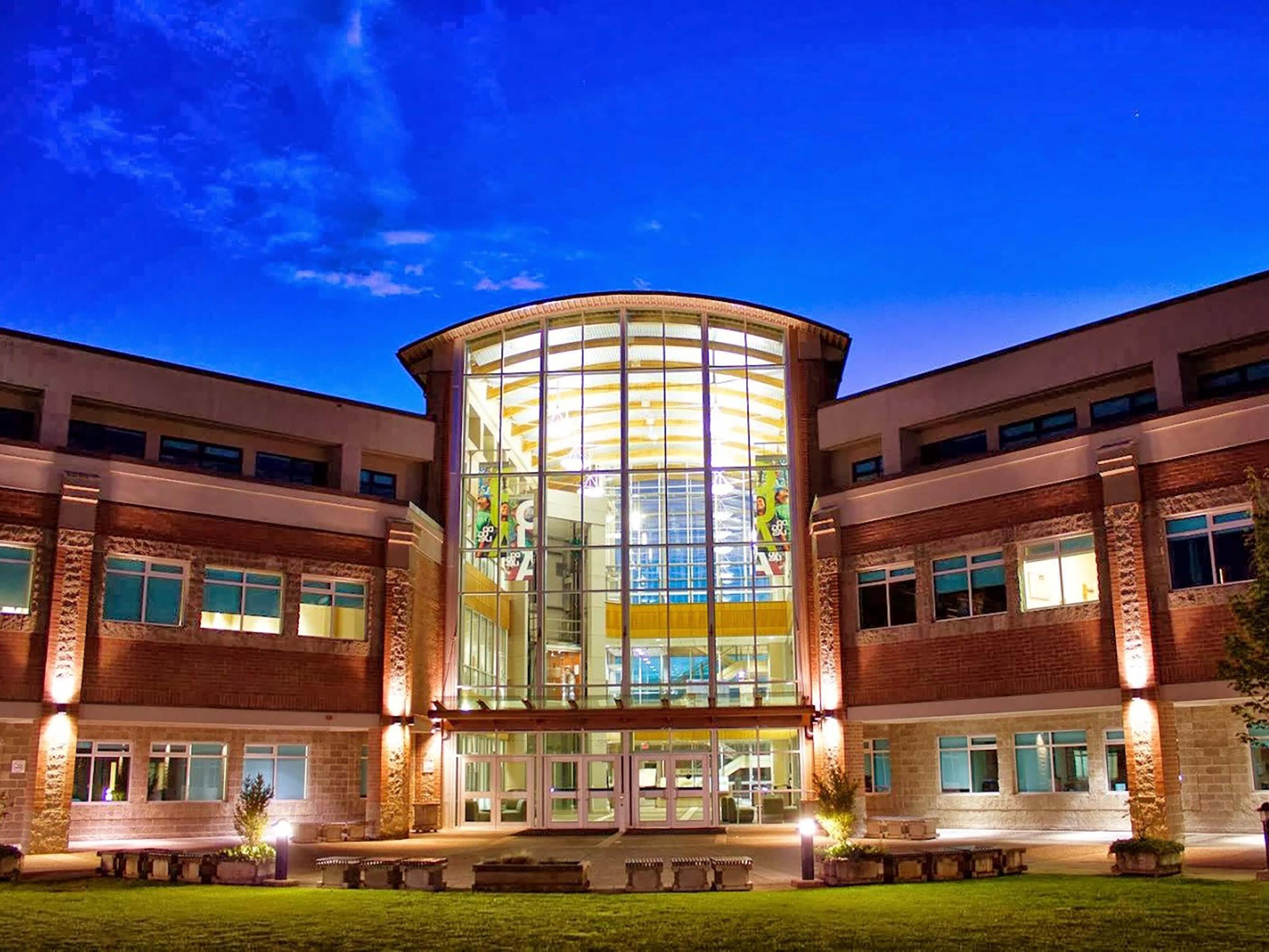 کالج Douglas