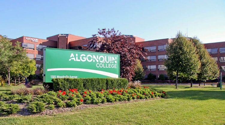 کالج هنرهای کاربردی و فناوری Algonquin