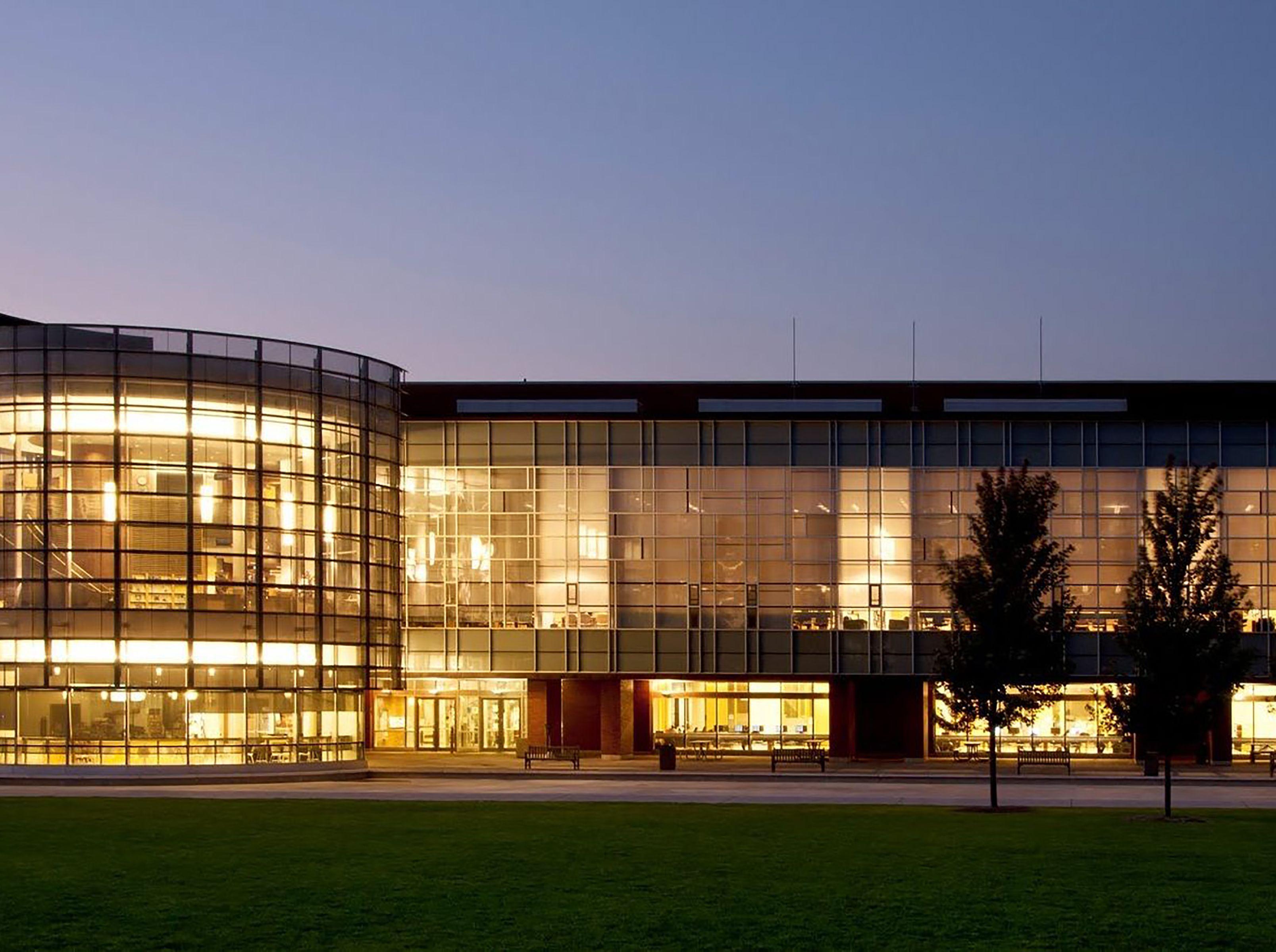 مؤسسه فناوری دانشگاه انتاریو