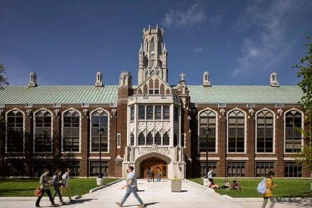 دانشگاه Windsor