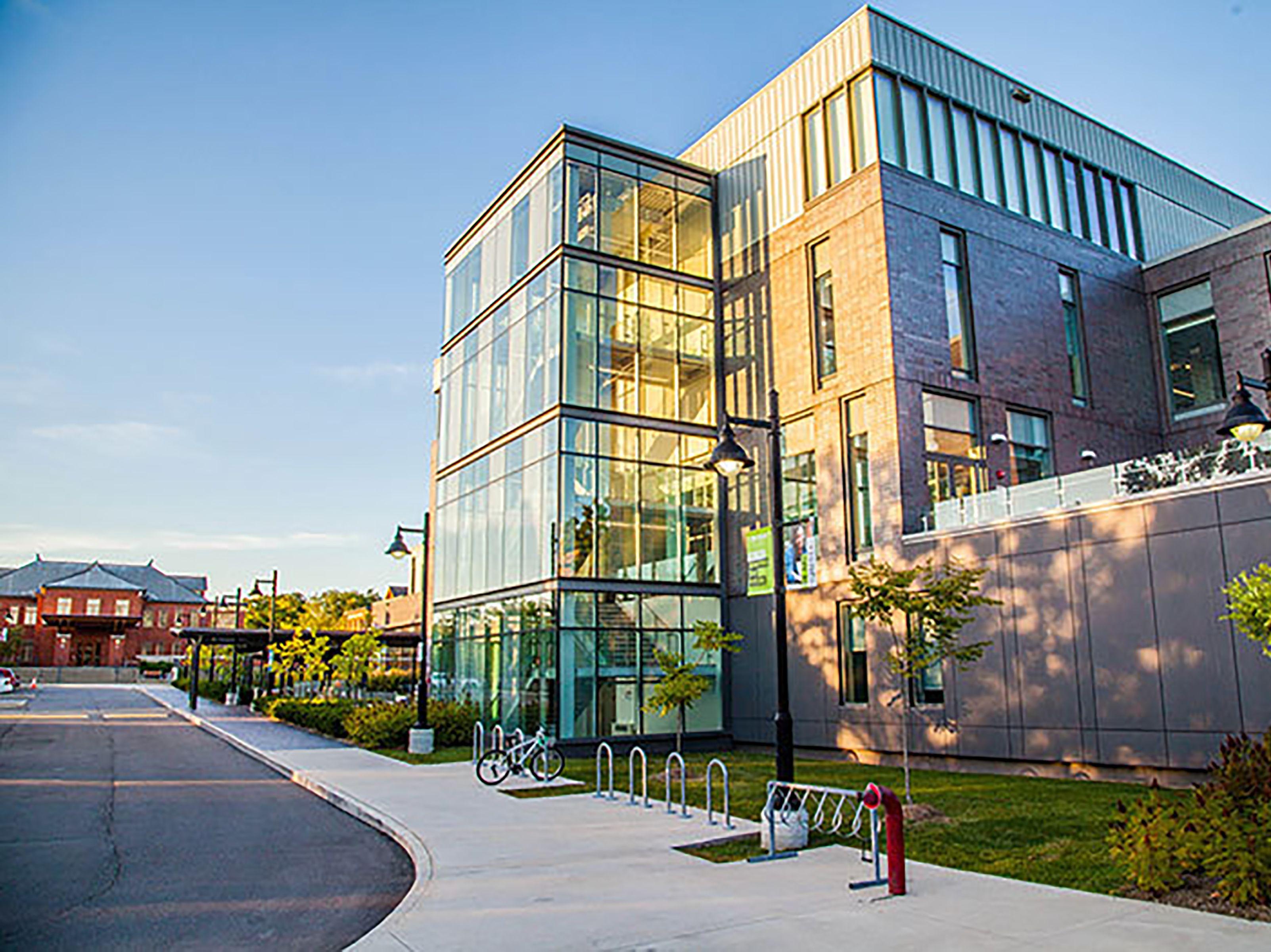 مؤسسه فناوری و یادگیری پیشرفته Humber