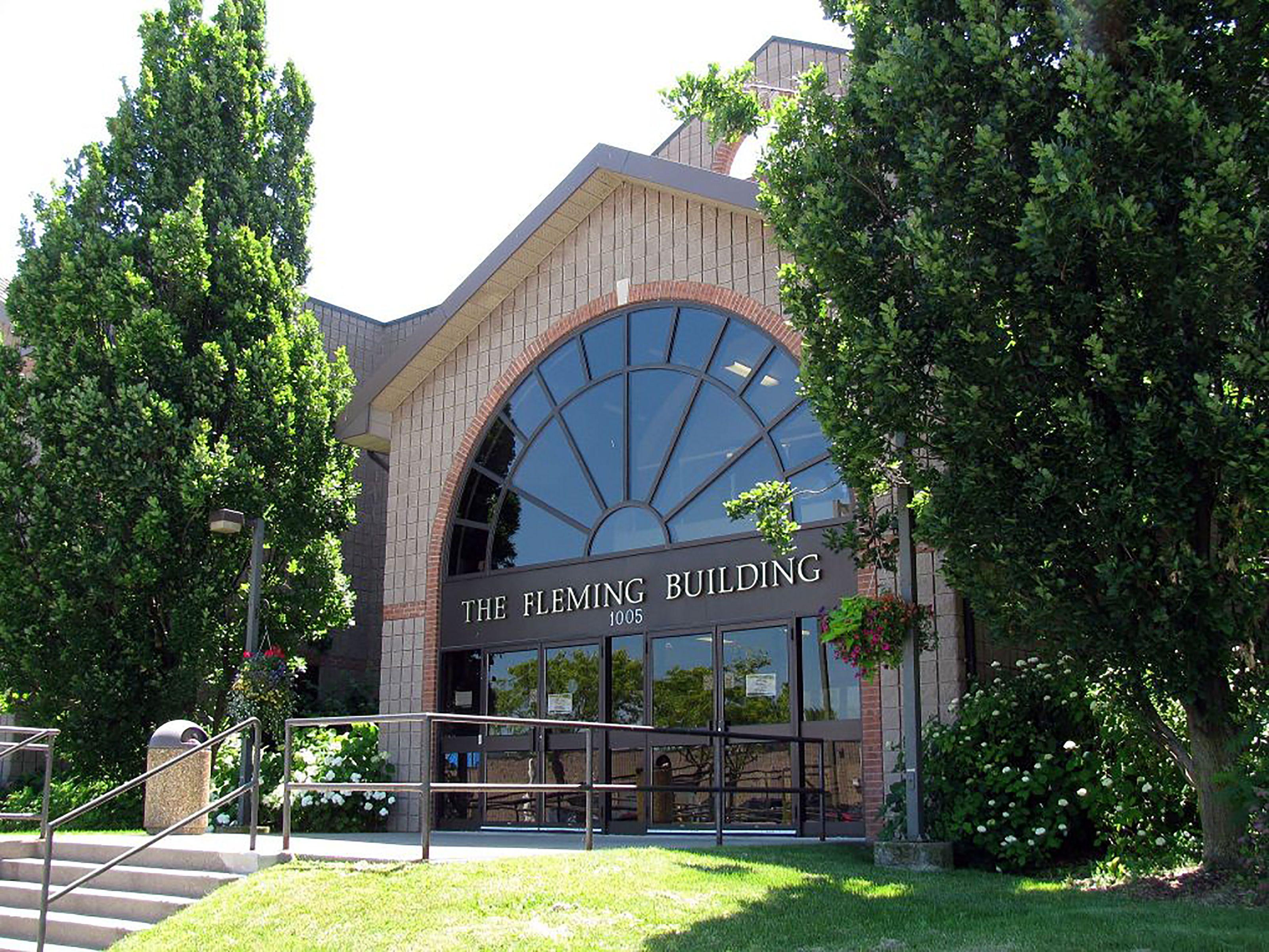 کالج Fleming