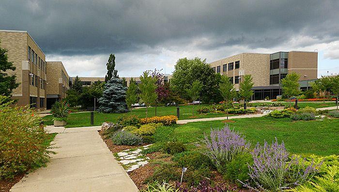 کالج هنرهای کاربردی و فناوری Niagara