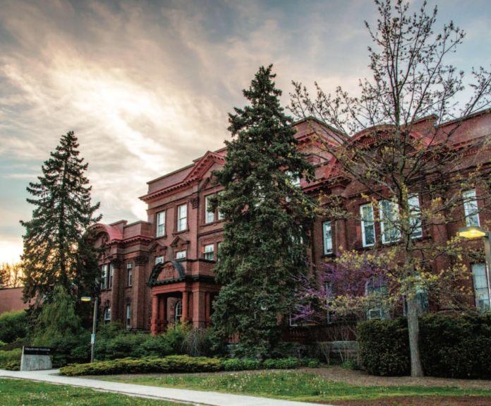 دانشگاه Guelph