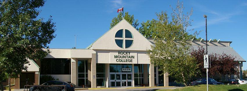 کالج Rocky Mountain