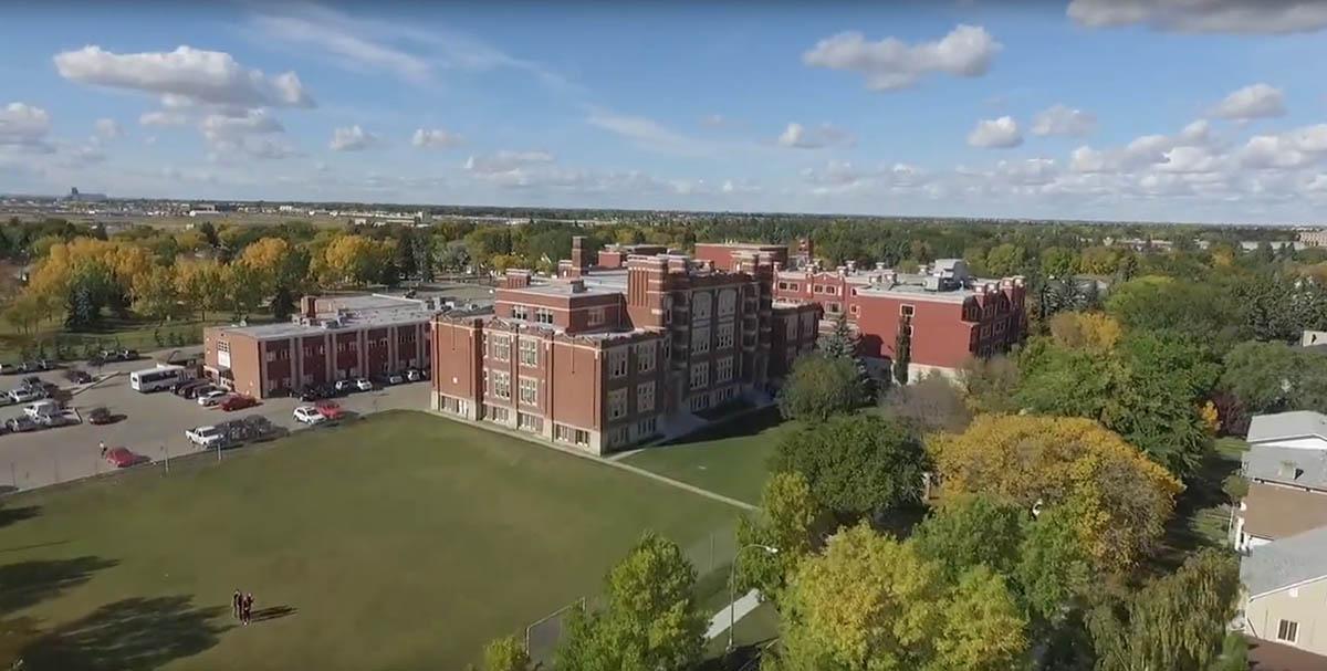 کالج Vanguard